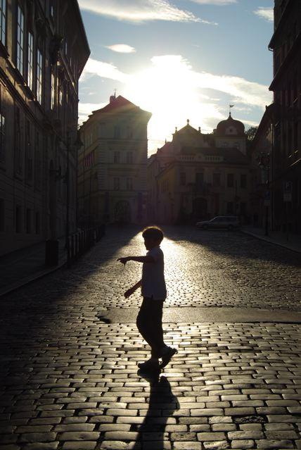 Leo Prague